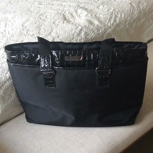 Kenneth Cole Shopping/Computer Tote Bag